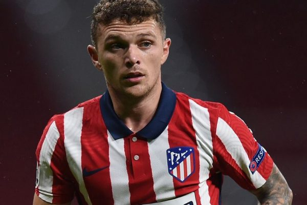 Arsenal contacted Atletico Madrid for Trippier